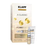 Klapp A Classic Power Set