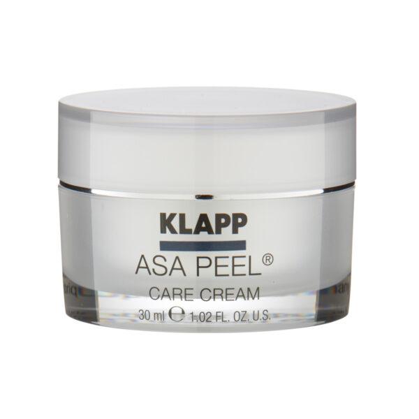 Klapp Asa Peel® Care Cream