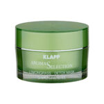 Klapp Aroma Selection Lemongrass Detox Mask