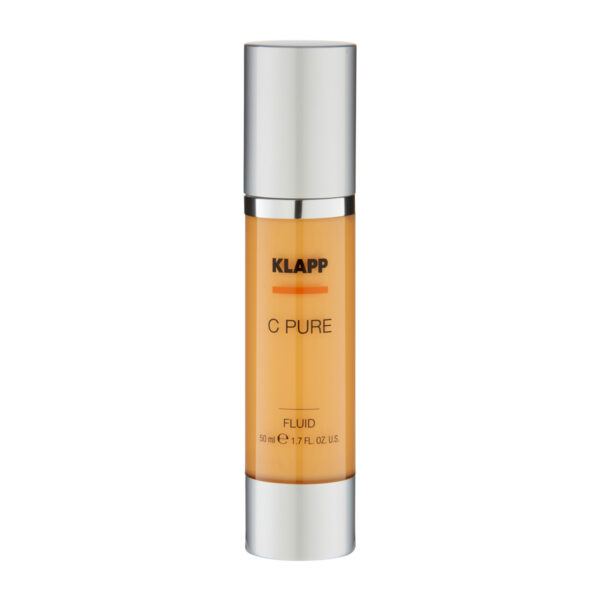 Klapp C Pure Fluid