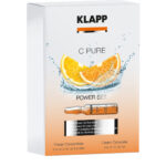 Klapp C Pure Power Set
