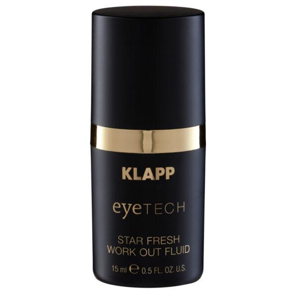 Klapp Eyetech Star Fresh Work Out Fluid