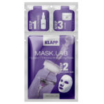 Klapp Mask Lab Hyaluron 7 Intensive Moisturizing Mask