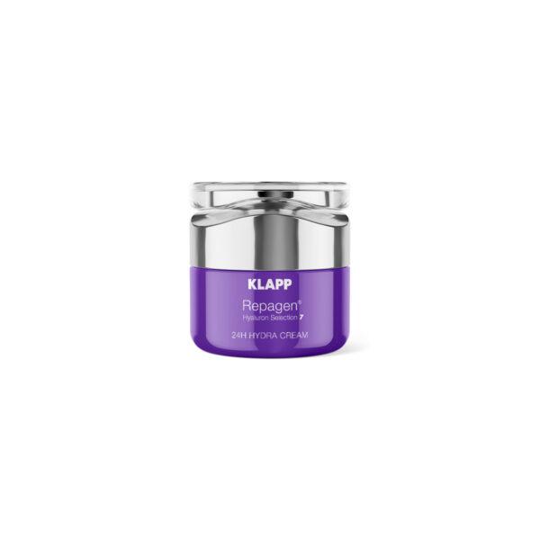 Klapp Repagen® Hyaluron Selection 7 24H Hydra Cream