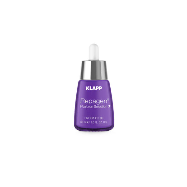 Klapp Repagen® Hyaluron Selection 7 Hydra Fluid