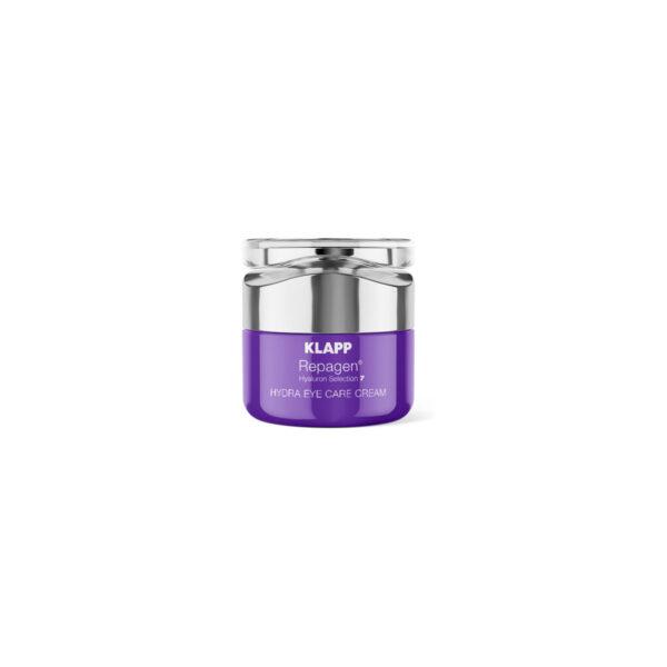 Klapp Repagen® Hyaluron Selection 7 Hydra Eye Care Cream