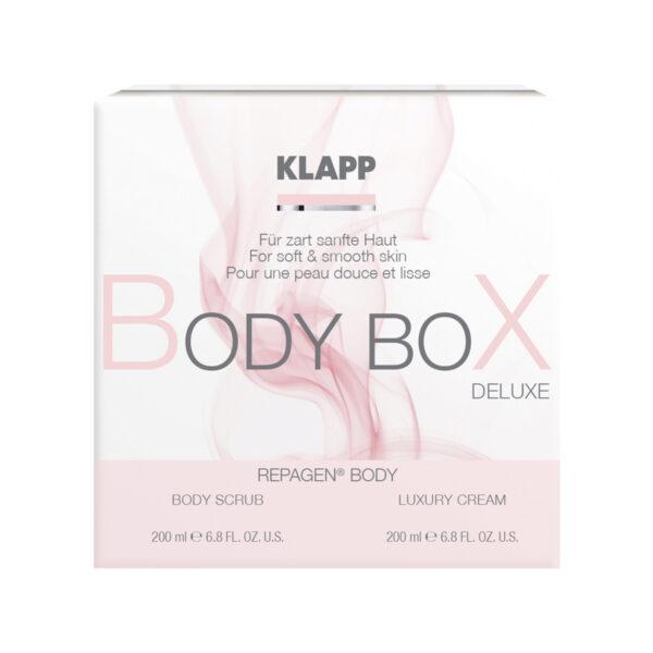 Klapp Repagen® Body Body Box Deluxe