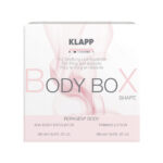 Klapp Repagen® Body Body Box Shape