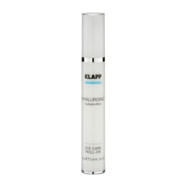Klapp Kosmetik Hyaluronic Eye Care Roll-On