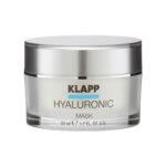 Klapp Kosmetik Hyaluronic Mask