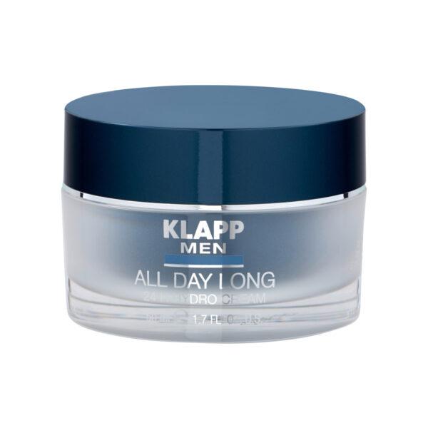 Klapp Men All Day Long - 24h Hydro Cream