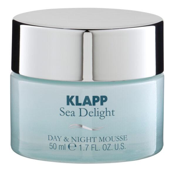 Klapp Sea Delight Day & Night Mousse