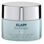 Klapp Sea Delight Day & Night Mousse Rich