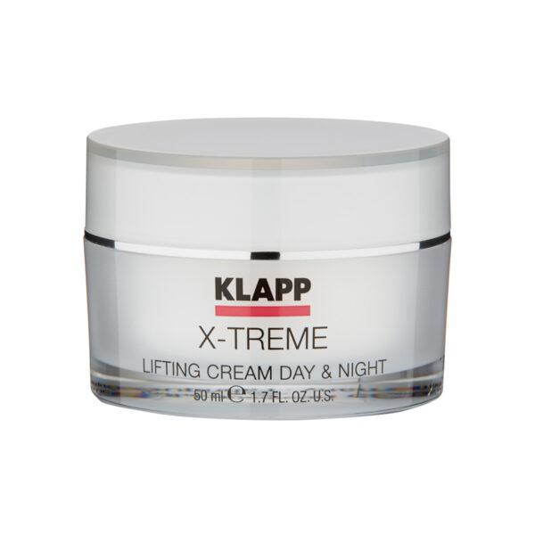 Klapp X Treme LIFTING CREAM DAY & NIGHT