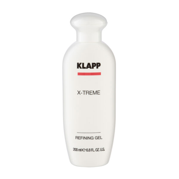 Klapp X Treme REFINING GEL