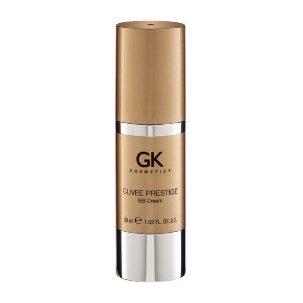 GK Cosmetics Cuvée Prestige bei Hautbar BB Cream