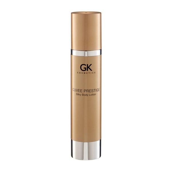 GK Cosmetics Cuvée Prestige bei Hautbar Silky Body Lotion