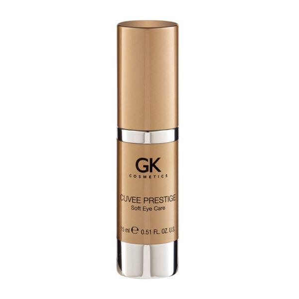 GK Cosmetics Cuvée Prestige bei Hautbar Soft Eye Care