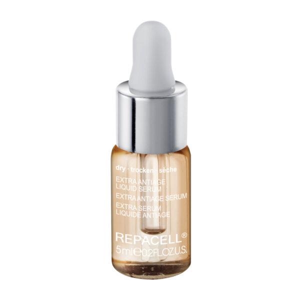 Hautbar Repacell Extra Antiage Serum für trockene Haut