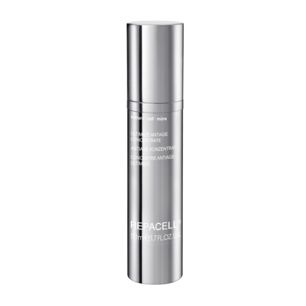 Hautbar Repacell Ultimate Antiage Concentrate reife Haut