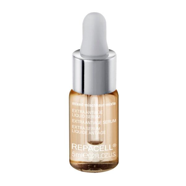 Hautbar Repacell Extra Antiage Serum für Mischhaut