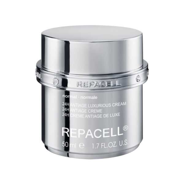 Hautbar Repacell 24 Luxurious Antiage Cream normale HAut