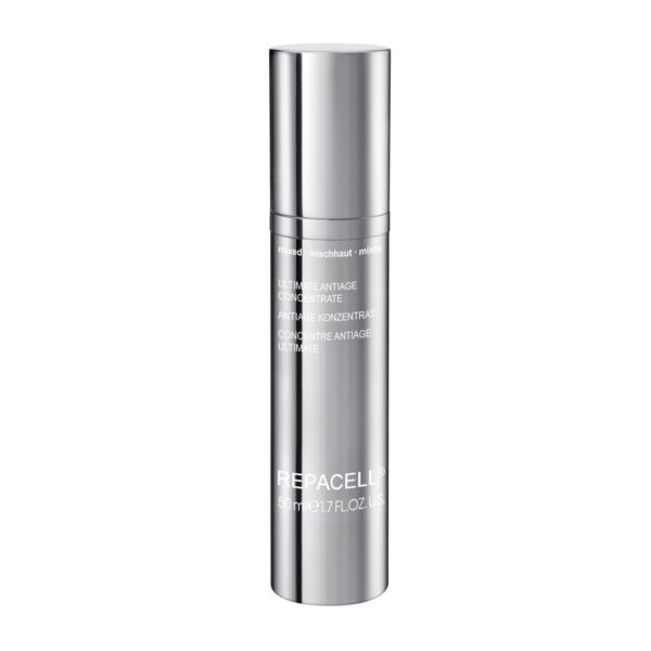 Hautbar Repacell Ultimate Antiage Concentrate für Mischhaut