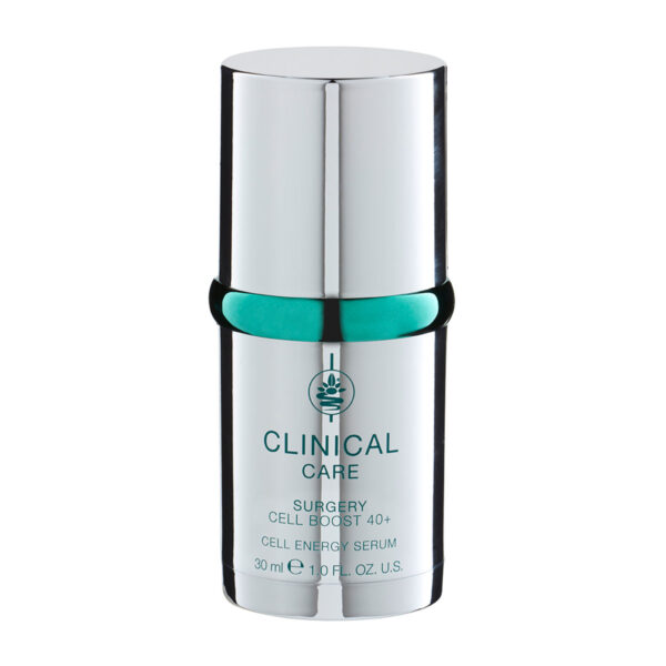 Health Cosmetics Clinical Care Surgery Cell Boost 40+ Cell Energy Serum